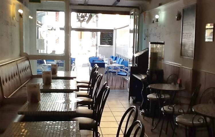 Restaurant in Los Cristianos